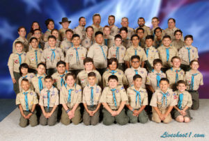 Boy Scout Troop 441-2016